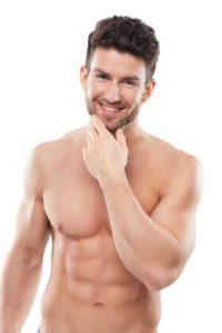 Testo Booster definieren den Körper